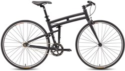 Montague Boston 2016 - Folding Bike