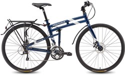Montague Navigator 2016 - Folding Bike