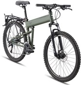 Montague Paratrooper 2016 - Folding Bike