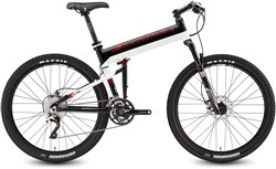 Montague Paratrooper Elite 2016 - Folding Bike