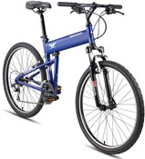 Montague Paratrooper Express 2016 - Folding Bike