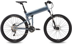 "Montague Paratrooper Highline 27.5"" 2018  - Folding Bike"