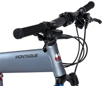Montague Paratrooper Highline 2016 - Folding Bike