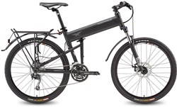 Montague Paratrooper Pro 2018  - Folding Bike