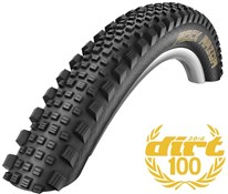 "Schwalbe Rock Razor Tubeless Ready 27.5"" / 650B Folding Tyre"