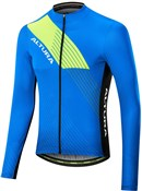 Altura Sportive Long Sleeve Cycling Jersey SS17