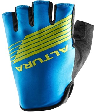 Image of Altura Sportive Mitt Short Finger Cycling Gloves SS17