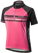 Altura Peloton Team Womens Short Sleeve Cycling Jersey SS16