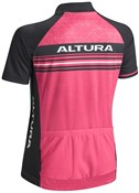 Altura Peloton Team Womens Short Sleeve Cycling Jersey SS17