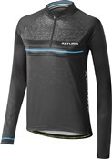 Altura Peloton Team Womens Long Sleeve Cycling Jersey SS17