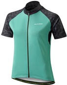 Altura Airstream Womens Short Sleeve Cycling Jersey SS16