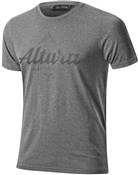 Product image for Altura Script Short Sleeve Tee SS17