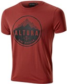 Altura Alpine Short Sleeve Tee AW16