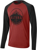 Product image for Altura Alpine Long Sleeve Tee SS17