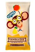 Chimpanzee All Natural Yippee Energy Bar - For Kids - 35g x Box of 25