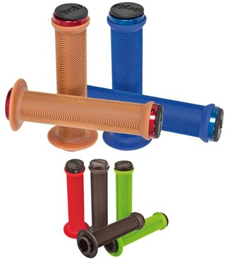 Image of ODI Sensus Swayze MTB Grip Lock-On Kit