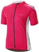 Altura NightVision Commuter Womens Short Sleeve Cycling Jersey SS16