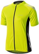 Altura NightVision Commuter Womens Short Sleeve Cycling Jersey SS17