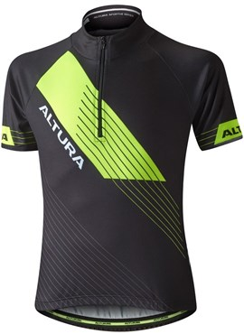 Altura Sportive Youth Short Sleeve Cycling Jersey SS16