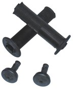 Product image for ODI S & M BMX Lock-On Grips