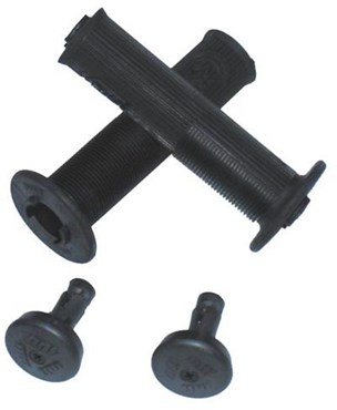 Image of ODI S & M BMX Lock-On Grips