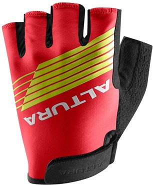Image of Altura Sportive Youth Mitt Short Finger Cycling Gloves SS17