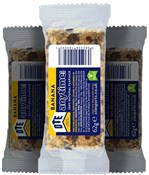 OTE Anytime Bar - Pre-Workout Snack - 62g x Box of 24