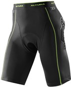Altura Protector Progel Waist Cycling Shorts AW17
