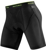 Product image for Altura Hammock Waist Cycling Shorts AW17