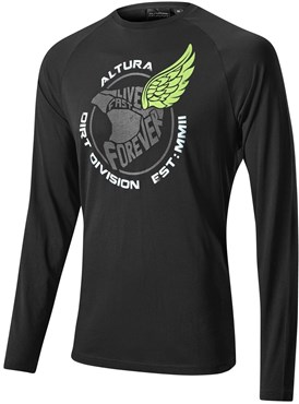 Image of Altura Icarus Long Sleeve Tee AW16