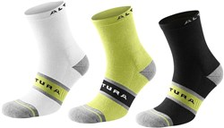 Product image for Altura Dry Elite Cycling Socks - 3 Pack AW17