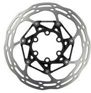 SRAM Centerline 2 Piece Disc Brake Rotor - Includes Ti Rotor Bolts