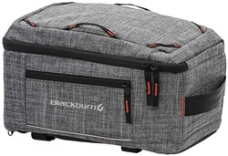 Blackburn Central Trunk Bag