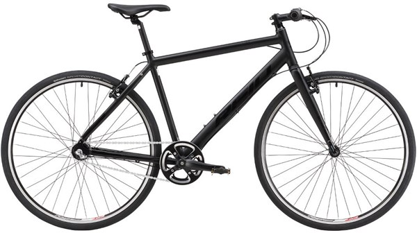 Reid Blacktop 2017 - Hybrid Sports Bike