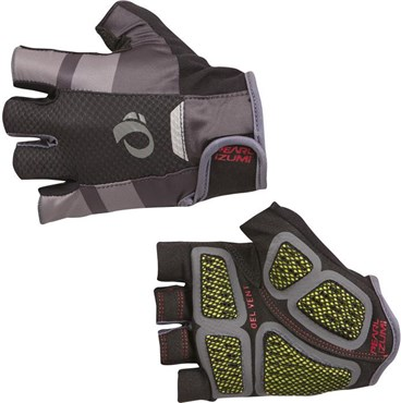 Pearl Izumi Pro Gel Vent Short Finger Cycling Gloves SS17