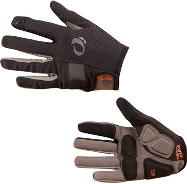 Pearl Izumi Womens Elite Gel Full Finger Cycling Gloves SS17