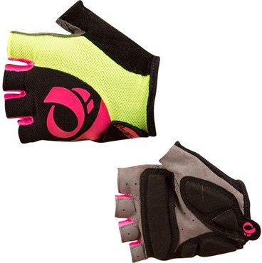 Pearl Izumi Womens Select Short Finger Cycling Gloves SS16