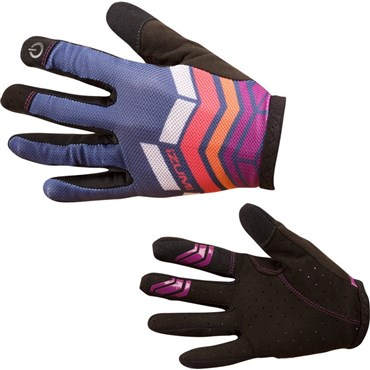 Image of Pearl Izumi Womens Divide Full Finger Cycling Glove SS16