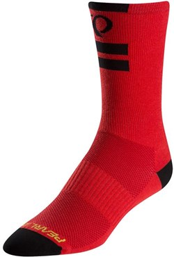 Image of Pearl Izumi Elite Tall Cycling Sock SS16