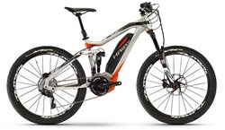Haibike Sduro ALLMTN Pro Full Suspension MTB 2016 - Electric Bike