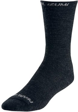 Pearl Izumi Elite Thermal Wool Cycling Socks SS16