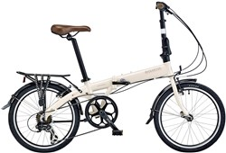Product image for Bickerton Junction 1507 Country 2018 - Folding Bike