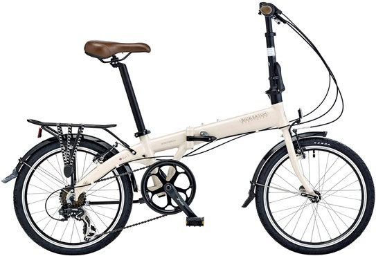 Image of Bickerton Junction 1507 Country 2016 - Folding Bike