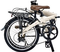 Bickerton Junction 1507 Country 2016 - Folding Bike