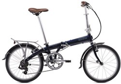 Product image for Bickerton Junction 1607 Country 2018 - Folding Bike