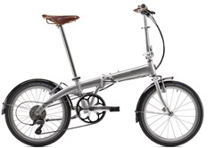 Bickerton Junction 1909 Country 2017 - Folding Bike