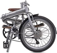 Bickerton Junction 1909 Country 2016 - Folding Bike