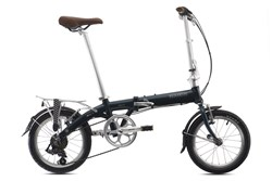 Bickerton Pilot 1406 2016 - Folding Bike