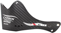 XLAB Carbon Wing 400i - 2 Bottle Rear Carrier