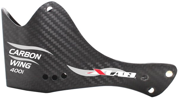 Image of XLAB Carbon Wing 400i - 2 Bottle Rear Carrier
